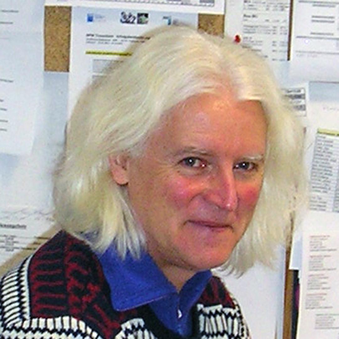 Rainer Limpöck