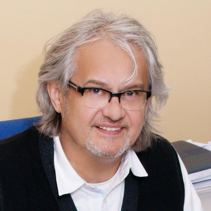 Dieter Weber