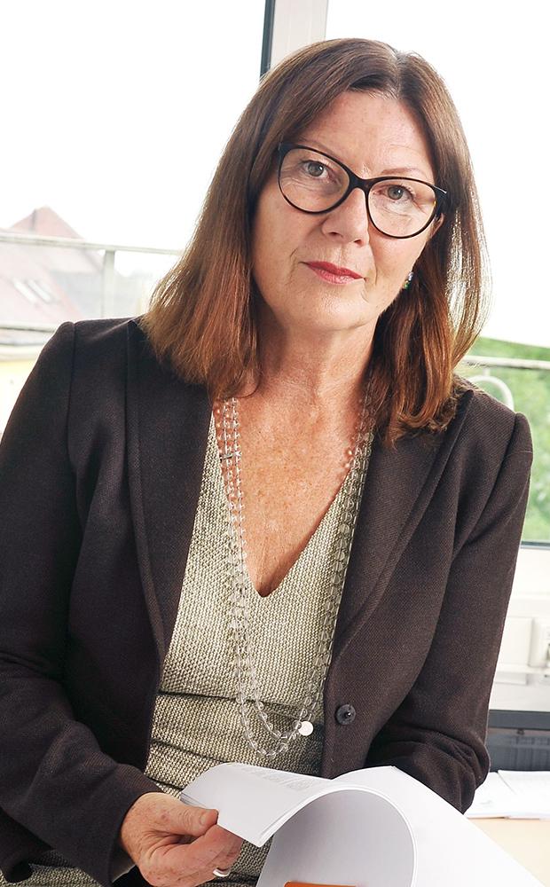 Irmgard Seidl