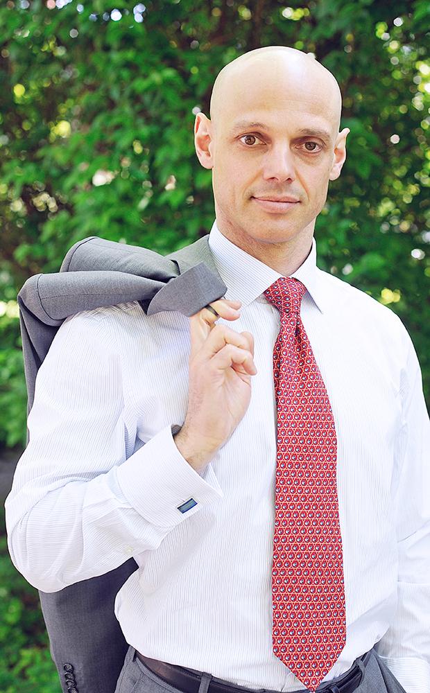 Stephan Otto